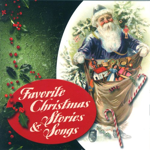(Favorite Christmas Stories And Songs)