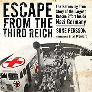 Escape from the Third Reich Audiobook