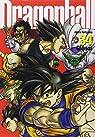 Dragon Ball - Perfect edition, tome 34 par Toriyama