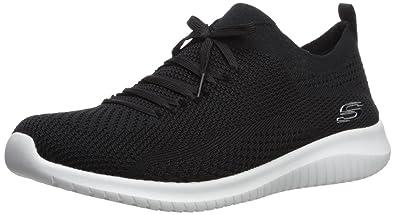Skechers Damens's Ultra Flex Statements Sneaker     Sneaker   Schuhes ... adb4bf