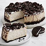 Shari's Berries - OREO� Cheesecake - 1 Count - Gourmet Baked Good Gifts - Great for Mother's Day