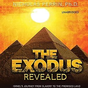 The Exodus Revealed Audiobook