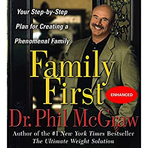 Family First Audiobook