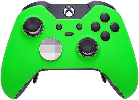 Elite Controller - Green Velvet Edition - Xbox One [Importación ...