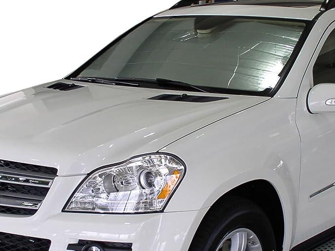 Amazon.com: heatshield el Original, Mercedes-Benz GL450 SUV ...