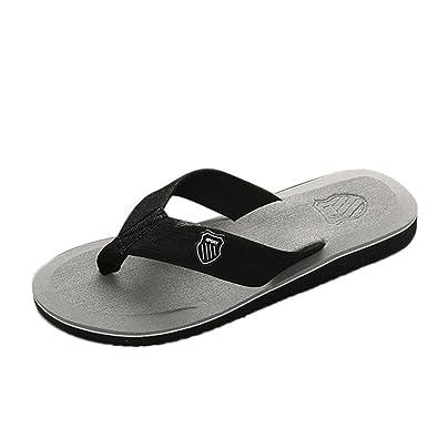 Damen Schuhe Sandalen Zehentrenner Zehensandale Badelatschen Sommer Hausschuhe Zehentrenner Outdoorschuhe Schwimmbadschuhe Strandschuhe Rot 41 4wK0eL6M