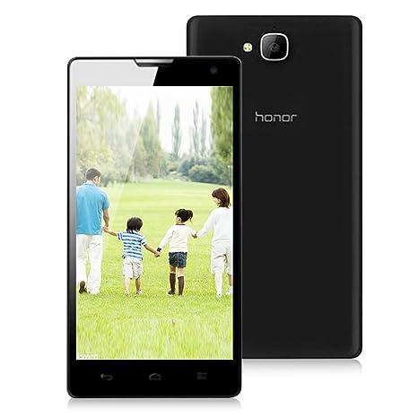 f65aa0702805f Nuevo Huawei Honor 3C Smartphone celular del teléfono móvil 3G desbloqueado  5