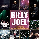 Billy Joel 2000 Years The Millennium Concert