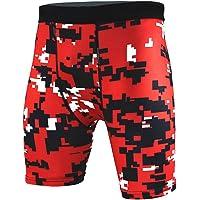 Kootk Base Capa Hombres Pantalones Cortos - Hombres