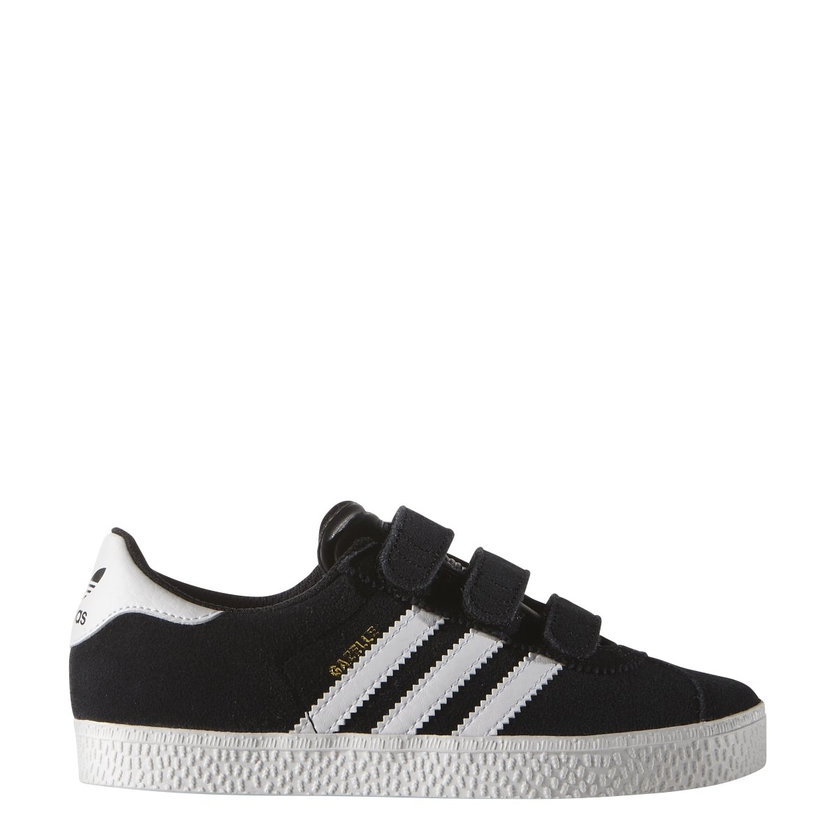huge selection of f4f01 38fbb Amazon.com  adidas Originals Gazelle 2 - Boys Preschool S32249 (3Y)   Running