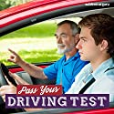 Pass Your Driving Test: Earn Your Driving License with Subliminal Messages Speech by  Subliminal Guru Narrated by  Subliminal Guru