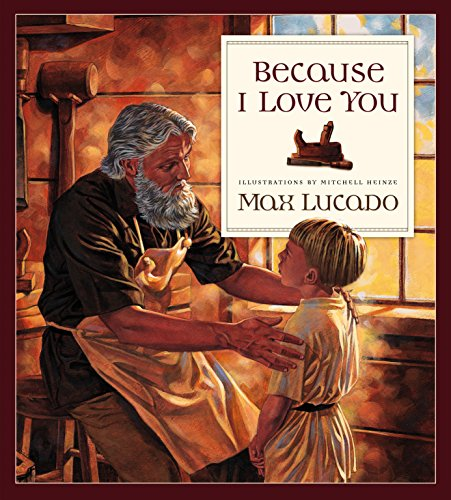 Because I Love You (Inside Acorn)