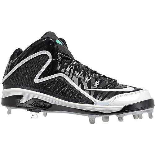 purchase cheap 7b899 e22c1 Nike Swingman MVP 2 3/4 Men's Metal Baseball Cleat Size 12 ...