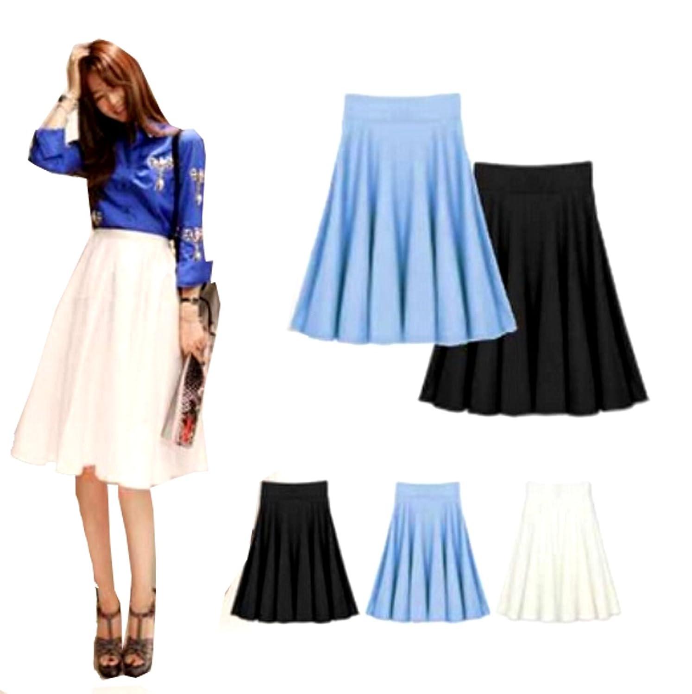 【DENGDING】大流行のミモレ丈スカート 膝丈フリルロングスカート