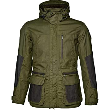 Seeland Key-Point Chaqueta Verde Pino: Amazon.es: Deportes y ...