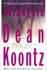 Strangers: A Psychological Thriller Kindle Edition