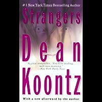 Strangers: A Psychological Thriller book cover