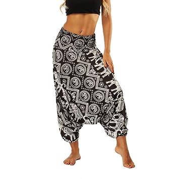 FBYYJK Pantalones De Yoga Pantalones De Yoga Mujer ...