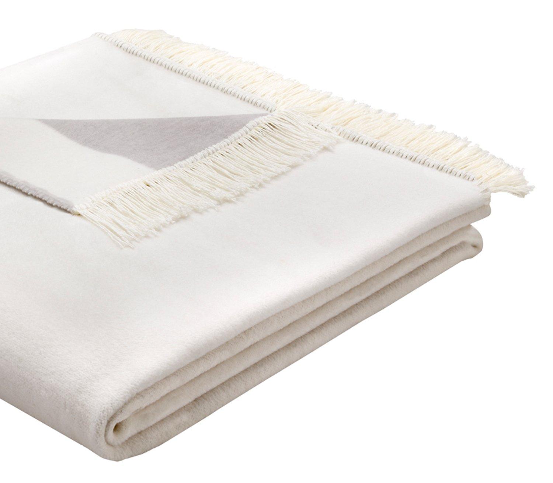 Bocasa Biederlack Orion Couverture//Couvre-lit en Coton