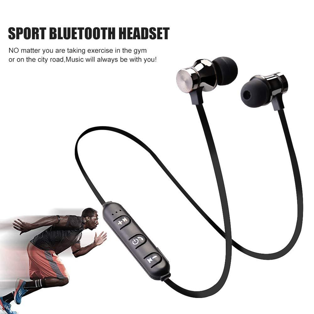 Dewanxin in ears kopfh/örer kopfhoerer in ear bass inklusive mit Mikrofon control verdrahtete 3,5mm headset f/ür iPhone MP3 und so weiter Android Kopfh/örer In Ear Kopfh/örer bass
