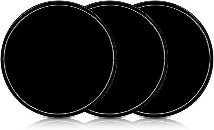 Kwmobile 3x Universal Gel Klebepads Doppelseitig Elektronik