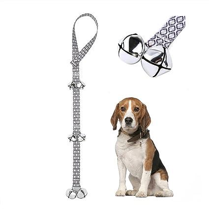 Amazon Pet Heroic Dog Doorbells For Potty Training House