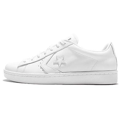 debf5f7490a7 Converse CTAS Chuck Taylor All Star PL 76 OX White White White Blanc