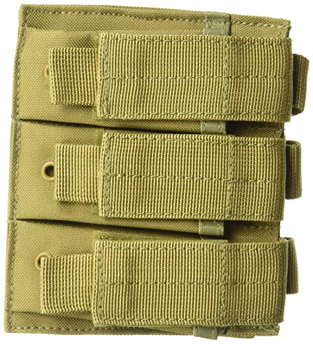 Fox Outdoor Triple Pistol Mag Pouch