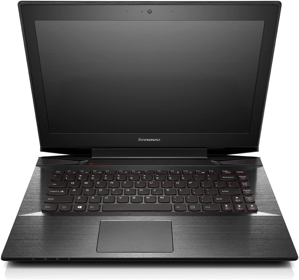 Lenovo Y40-80 Laptop - 80FA002BUS Laptop Computer - Black - 5th Generation Intel Core i7-5500U (2.40GHz 1600MHz 4MB)