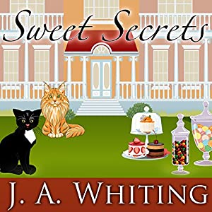 Sweet Secrets Audiobook