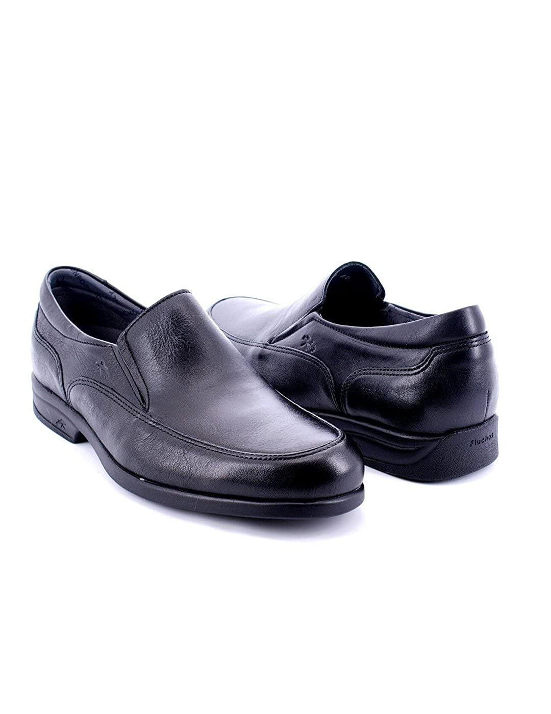 Zapato Fluchos Only Professional Negro 8902: Amazon.es: Zapatos y complementos