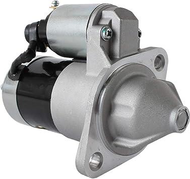 Starter Solenoid For Gehl Skid Steer SL3410 SL3610 SL3615 SL3645