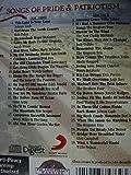 Sweet Land of Liberty-Songs Of Pride & Patriotism[4 CD's Readers Digest]