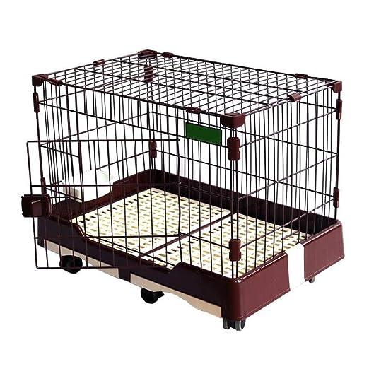 MM Suministros para camas Jaulas for Autos for Perros Alambre De ...