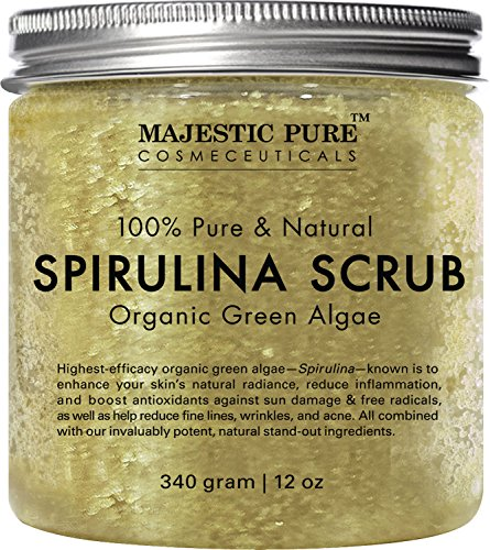 Scrub Skin Care - 4