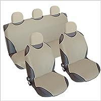CSC403S - Juego de fundas para asiento