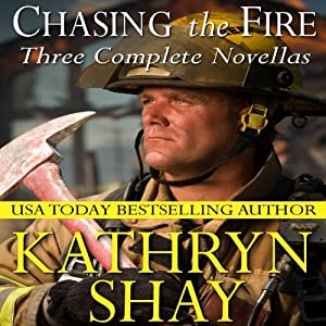 Chasing the Fire Audiobook