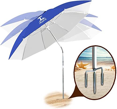 AosKe Patio Umbrella Beach Umbrella Sports