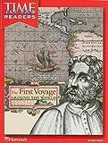 The First Voyage Around the World, Harcourt School Publishers Staff, 0153335599