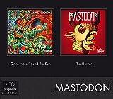 Mastodon: Once More'round the Sun/Hunter (Audio CD)