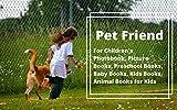 Pet Friend: For Children's Photobook, Picture Books, Preschool Books, Baby Books, Kids Books, Animal Books for Kids