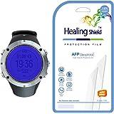 [Healing Shield] SUUNTO AMBIT3 PEAK SAPPHIRE 專用 プレミアム クリアタイプ 液晶保護フィルム 2枚