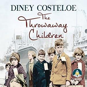 The Throwaway Children Hörbuch