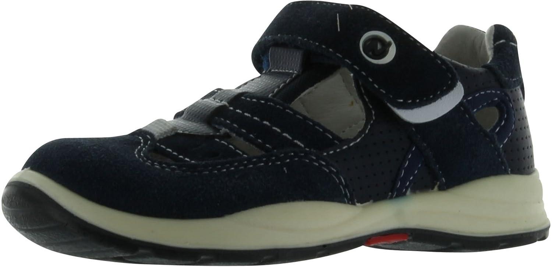 Naturino Boys 3370 Casual Closed Toe Sandal Shoes