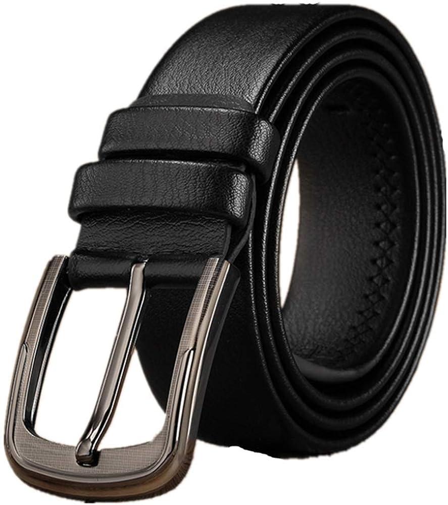 SHU QI Mens Cobra Nylon Canvas Braided Outdoor Sports Hiking Belt