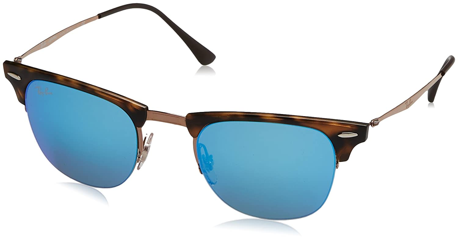 Ray Ban Gafas de sol RB SHINY LIGHT BROWN