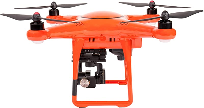 VOOCO X-Star Premium Drone with 4K Camera, 1.2-Mile HD Live View & Hard Case 2