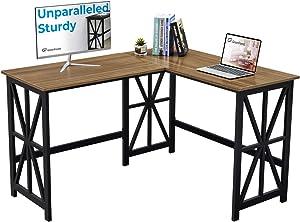 GreenForest L Shaped Corner Desk 50.4