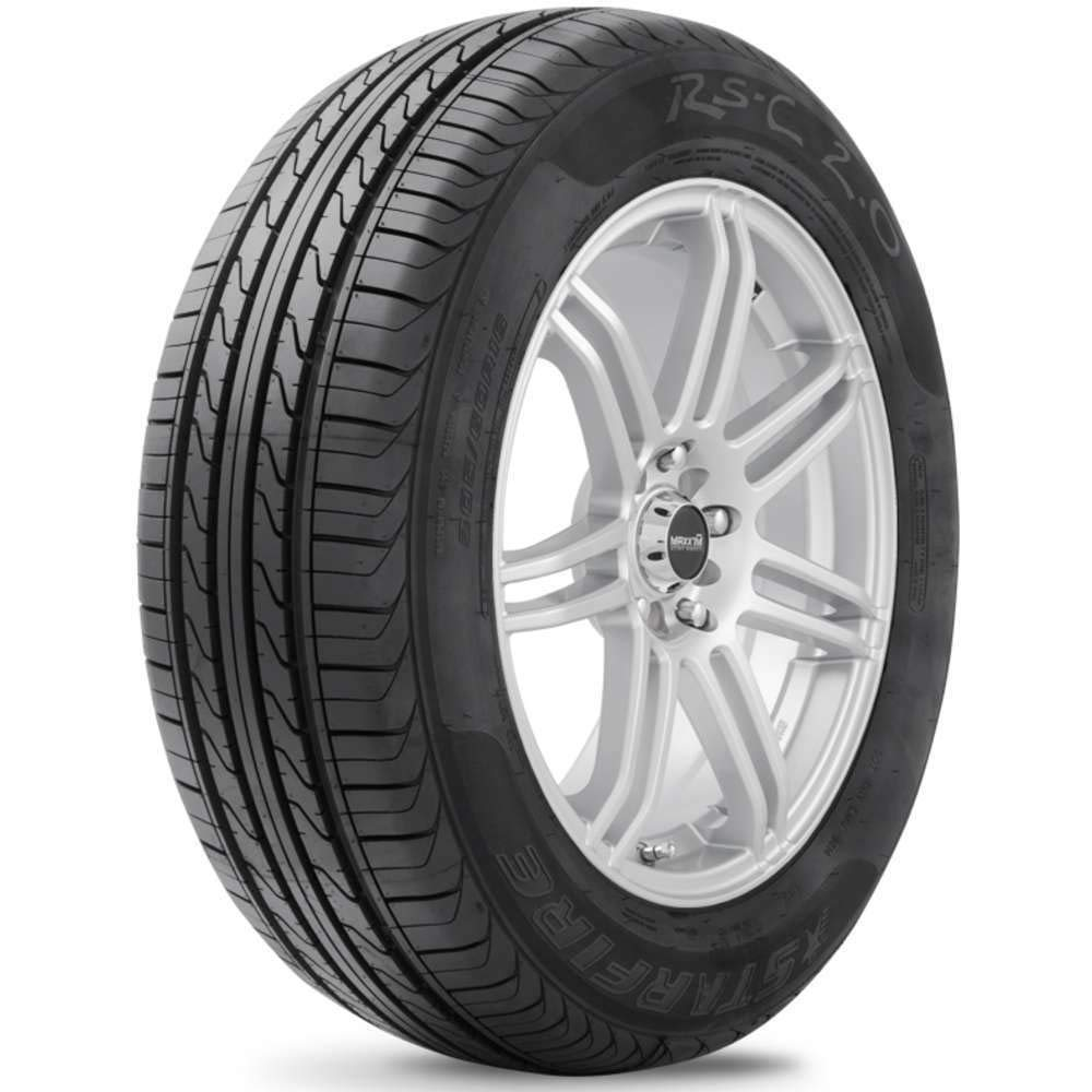 Cooper Starfire RS-C 2.0 All-Season Radial Tire - 215/65R16 98H