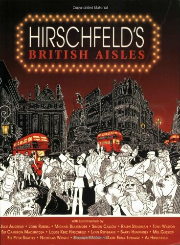 Download Hirschfeld's British Aisles ebook
